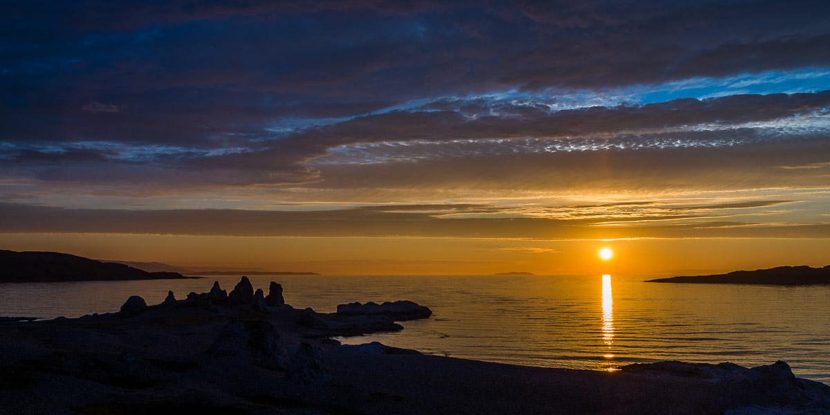Trollholmsund - Finnmark