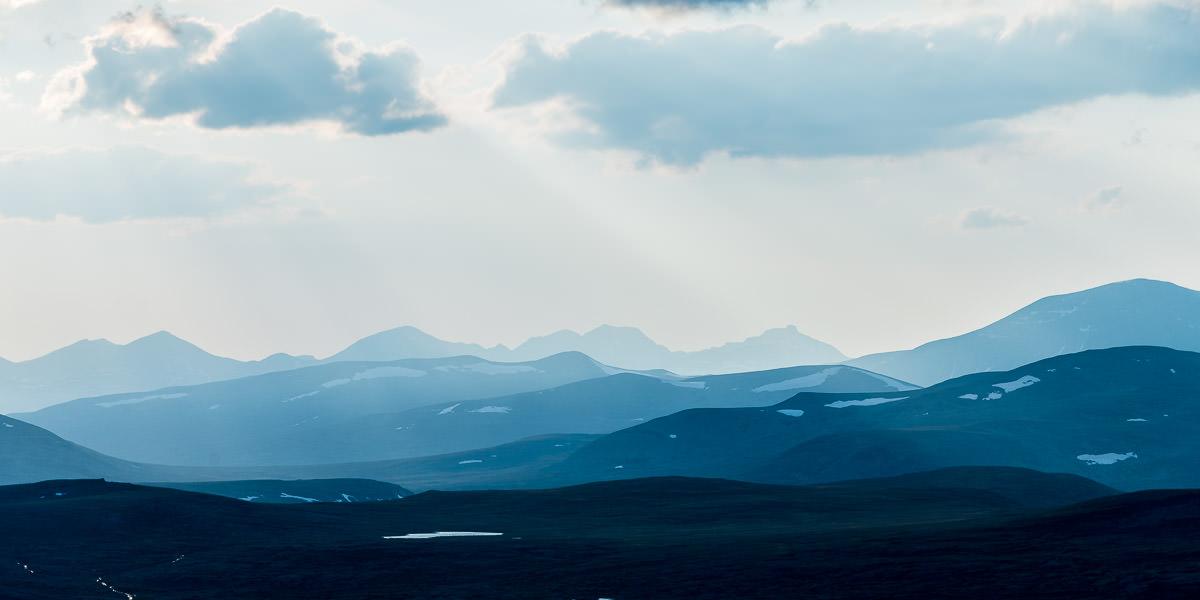 Tor Ivan Boine Rondane Ringebu 3656