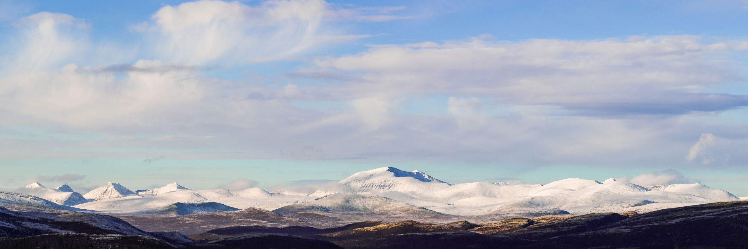 Venabygdsfjellet Norway