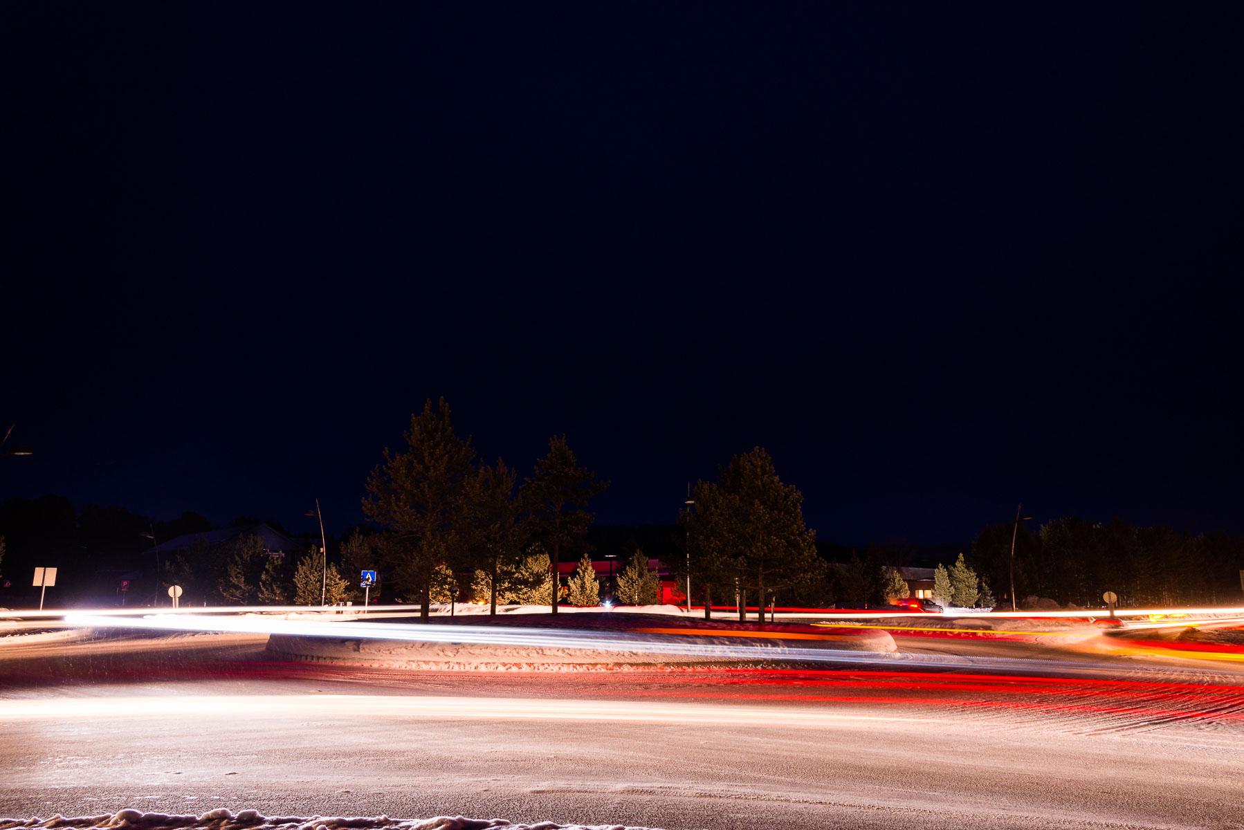 Karasjok lights